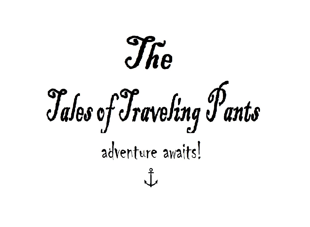 Event Page: Join The Adventure!