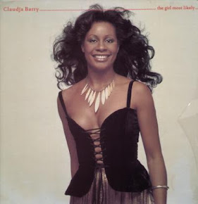 CLAUDIA BARRY LP(ASSIM QUE TUDO COMEÇOU EM SAO LUIZ)
