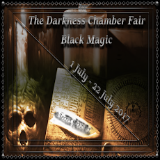 The Darkness Chamber Fair - Black Magic!