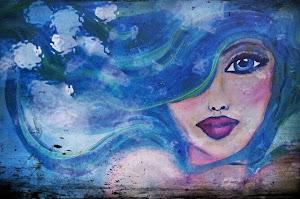 Painting By ~Vintage Nina~