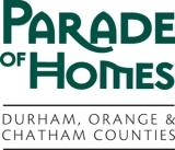 Four Briar Chapel Homes Named 2012 Parade of Homes Winners