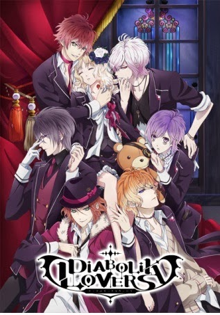Diabolik Lovers - Dialover