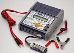 「模型のカブース」の推奨充電は、ハイペリオンEOS 使用による規定充電方法です。