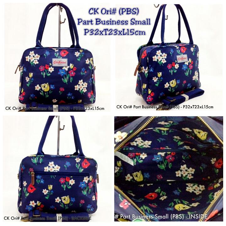 ebb542a977 Kipling Shop Indonesia  LIMITED!! Cath Kidston ORI  Part Business ...