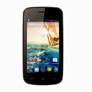 eBay: Buy Micromax Canvas Engage A091 at Mobile Rs.3933