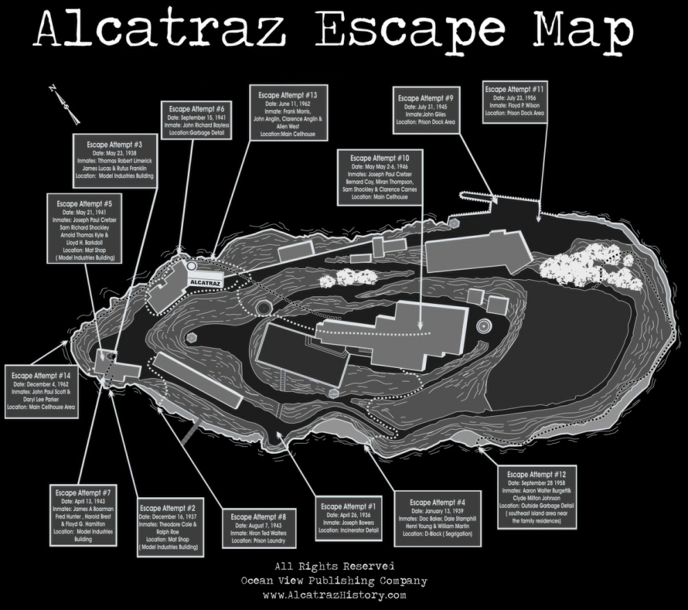"escape from alcatraz Cheats, solutions, tips, answers and walkthroughs for popular app game ""alcatraz escape"", available on iphone, ipod, ipad, kindle and android."