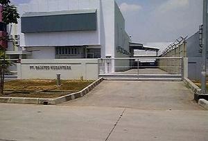 Lowongan Kerja PT Rajatec Nusantara Terbaru