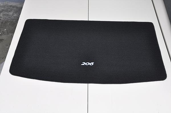 Cubre alfombras peugeot 206 a j designs - Alfombras peugeot 206 ...