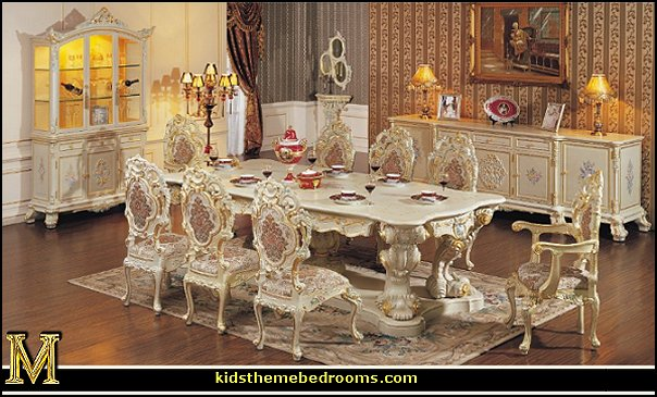 Furniture Baroque Style Louis XVI Furniture Rococo Furniture