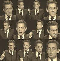 """Menteur et démago, Nicolas Sarkozy, le """"candidat du peuple"""""""