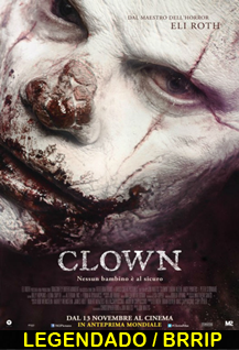 Assistir Clown Legendado