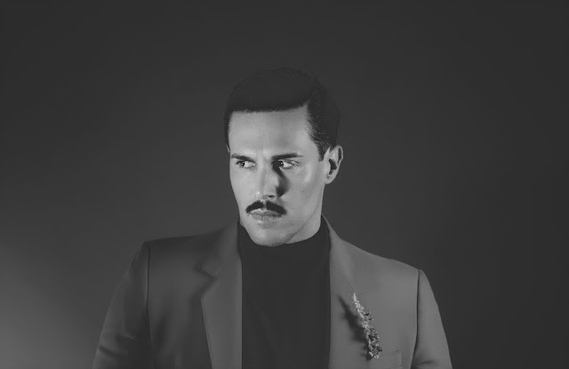 Sam Sparro – Quantum Physical Vol. 2