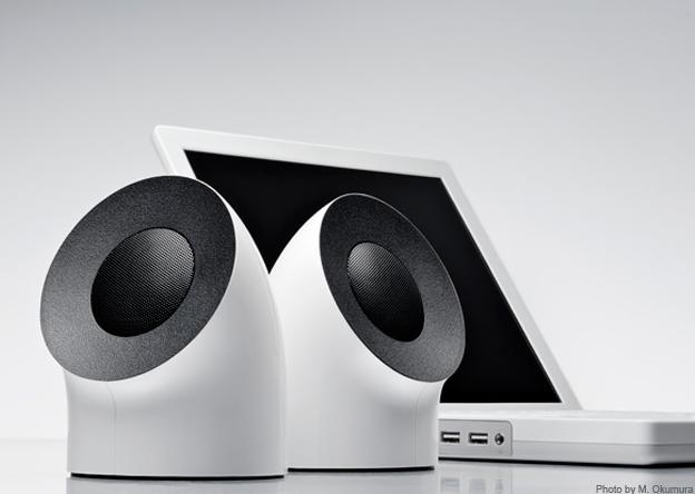 15 Awesome Speakers And Modern Speaker Designs