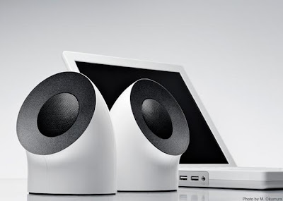 Modern Speakers and Creative Speaker Designs (15) 13