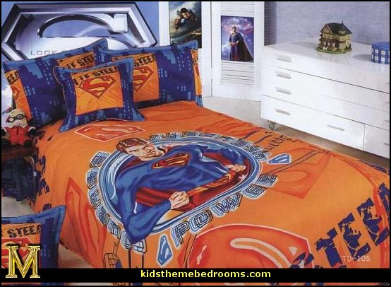superheroes bedroom ideas batman spiderman superman decor captain