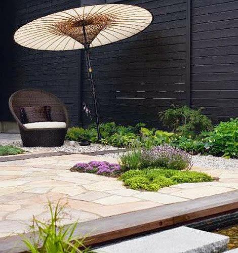 Gallart grupo el blog suelos y puertas de madera en - Jarrones decorativos para jardin ...