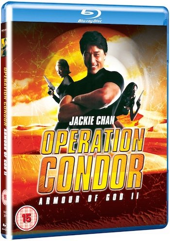 Armour of God 2 Operation Condor 1991 Hindi Dubbed BluRay Download