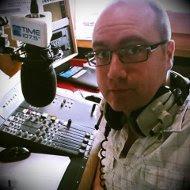 Me on the radio