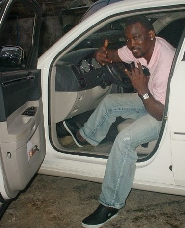 pasuma car killed fan lagos