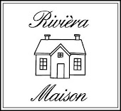 Riviera Maison hos Låvebutikken.