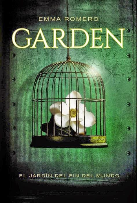 A stronger hope blog literario garden el jard n del for Luciernagas en el jardin libro
