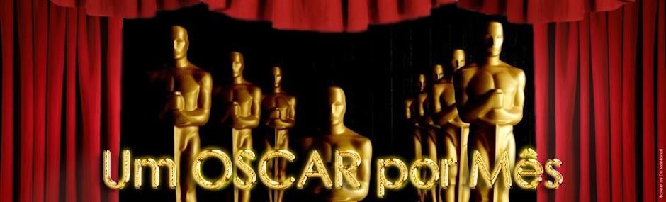 Um Oscar por Mês