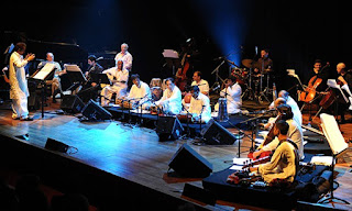 Sachal Studio live jazz