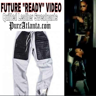 future the rapper pants