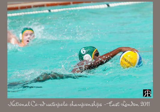 essay on water polo Free and custom essays at essaypediacom take a look at written paper - the sport of swimming: water polo.