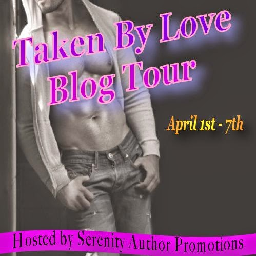 Taken By Love Blog Tour