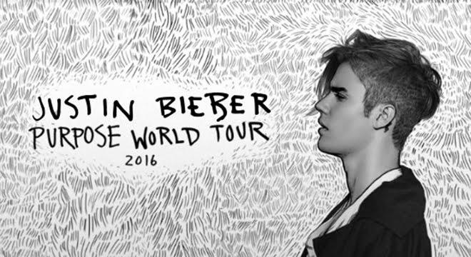 Resultado de imagen de Justin Bieber cumple con creces las expectativas de sus fans en Barcelona