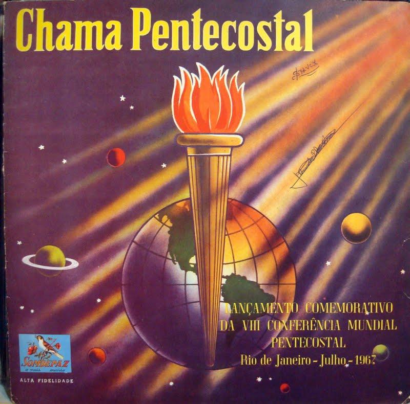 Conferencia Mundial Pentecostal