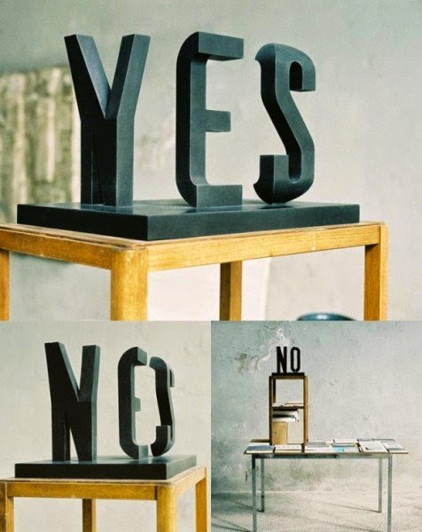 Yes or No Optical Illusion