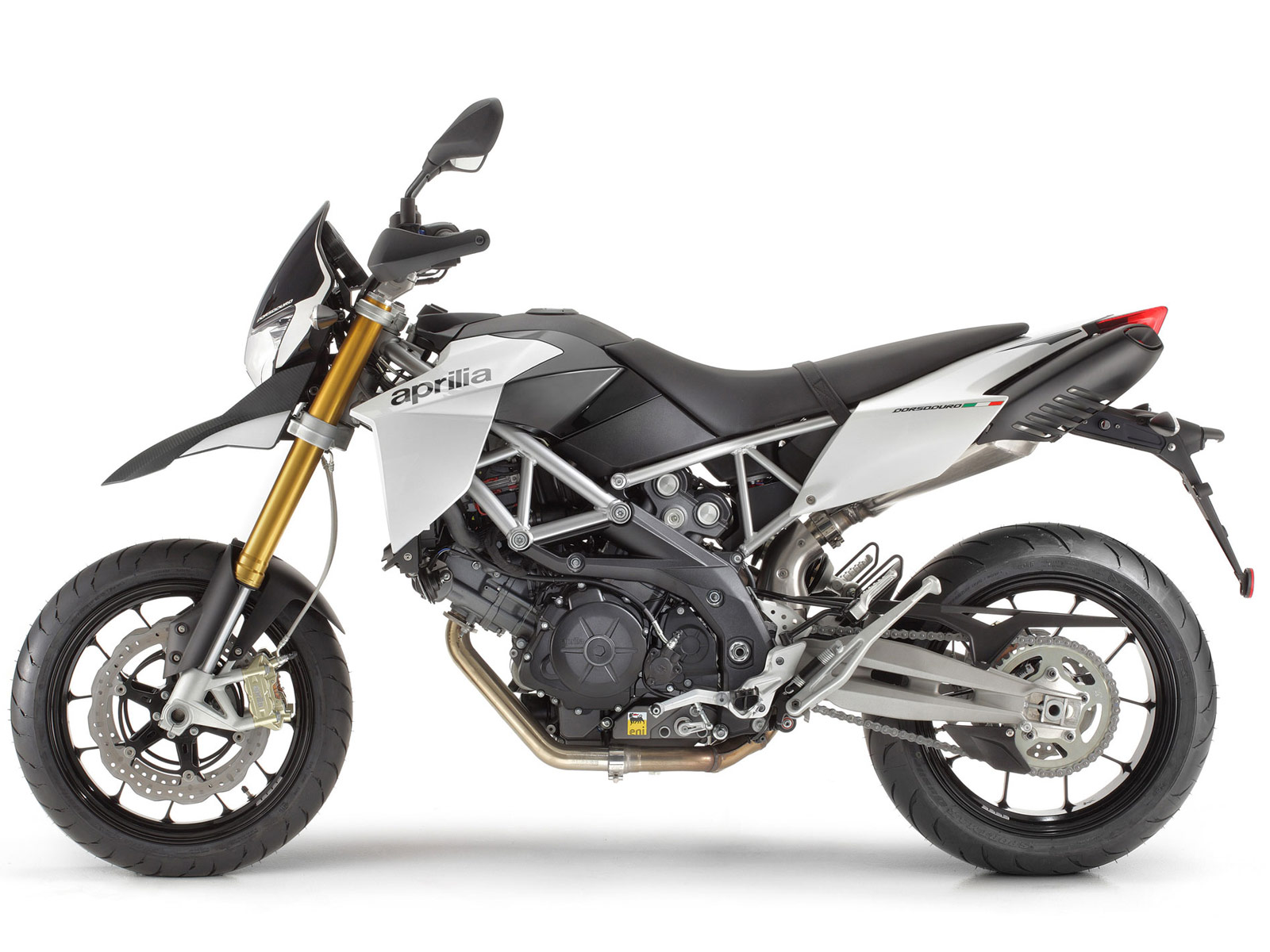 2012 Aprilia Dorsoduro 750 Motorcycle Photos