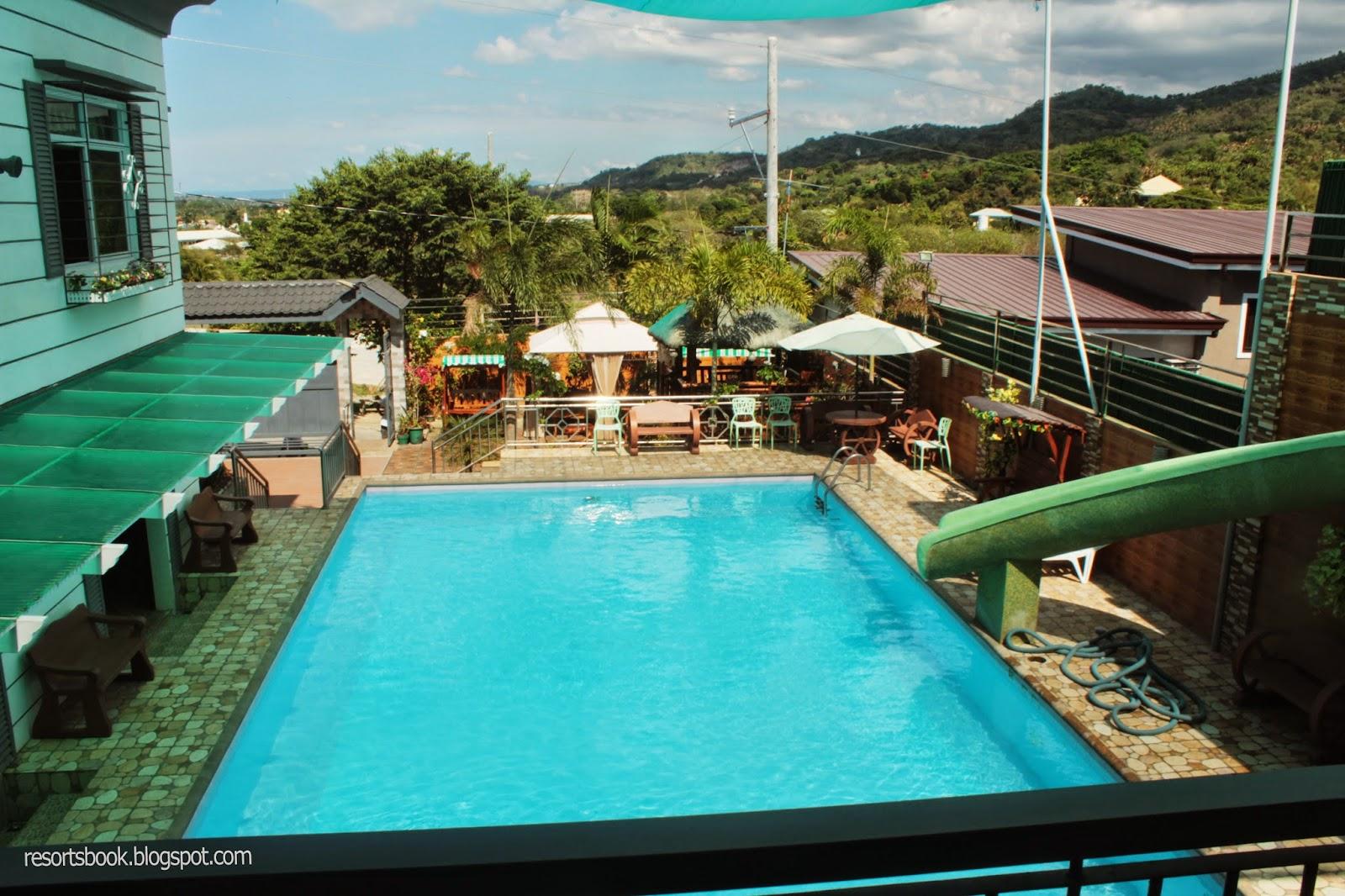 Hot Spring Resort And Spa In Laguna