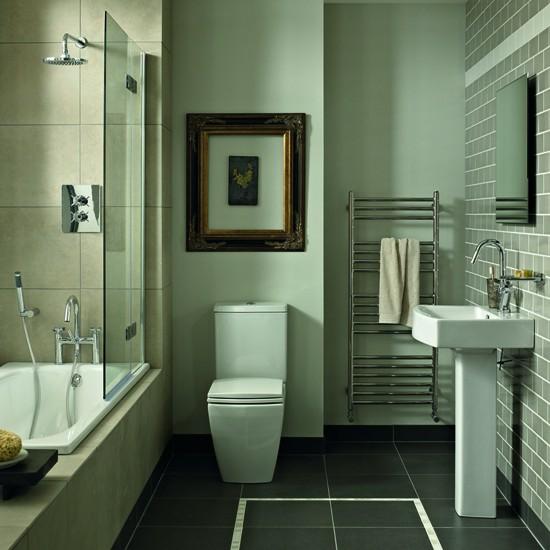 Diseños de baños con tinas - Imagui