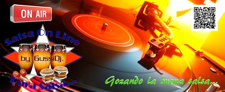 GussiDj - Podomatic