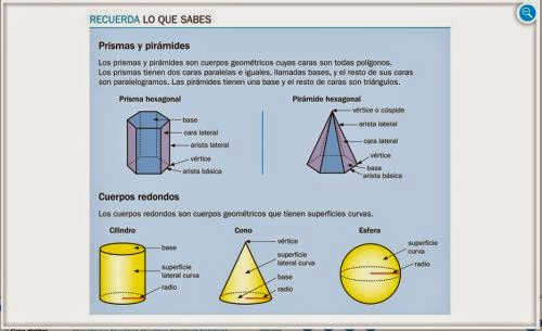 Cuerpos geométricos partes.