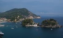 About Parga Greece