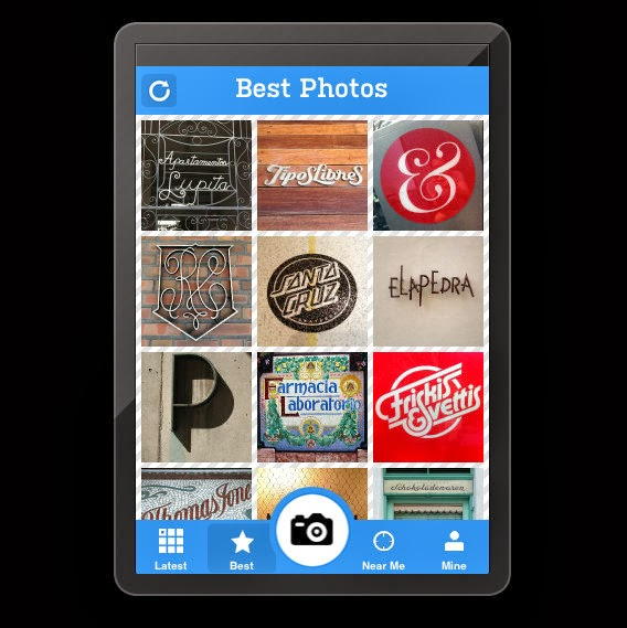 Abcdefridays Top 5 Ipad Apps For Typography In My Opinion