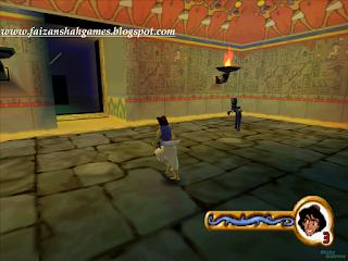 Aladdin nasira's revenge game free download