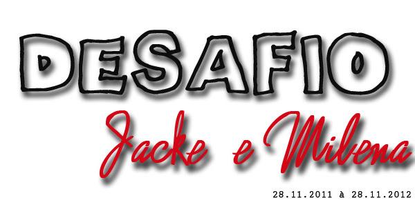 Dia de pesagem - Desafio Jacke e Milena