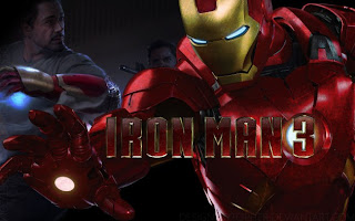 Gameloft rilis games Iron Man 3