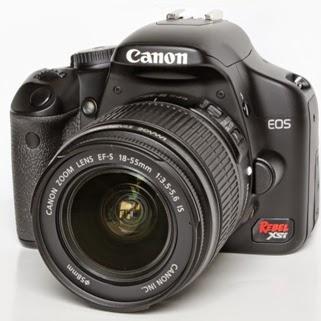 camaras fotograficas profesionales