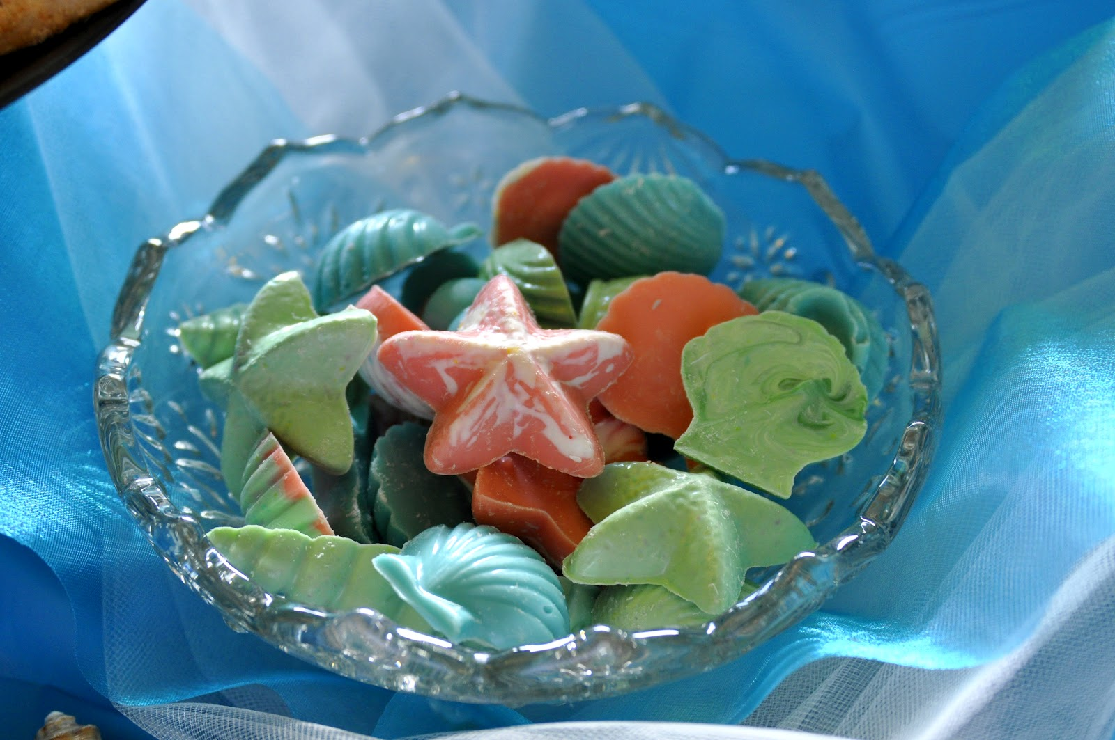 Dual perspicacity mermaid birthday party for Swedish fish recipe