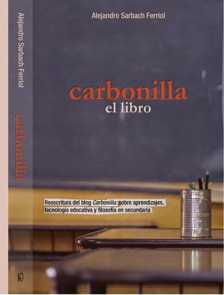 Carbonilla El Libro