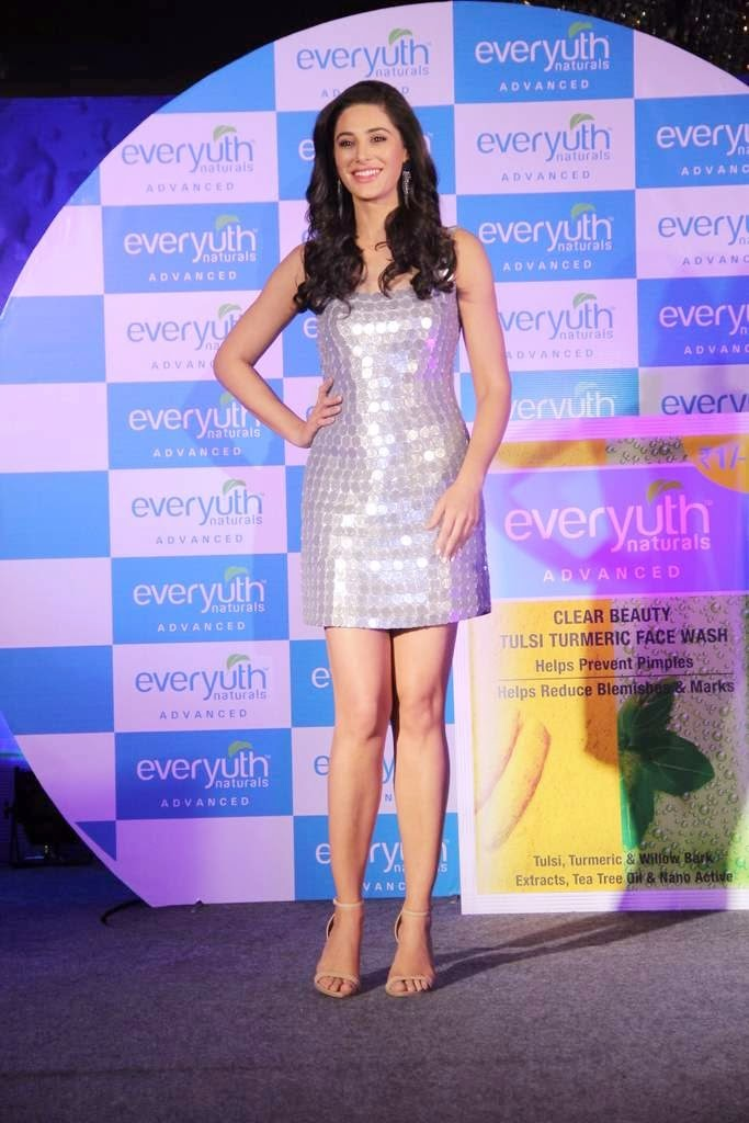 nargis fakhri hot hd milky legs photo