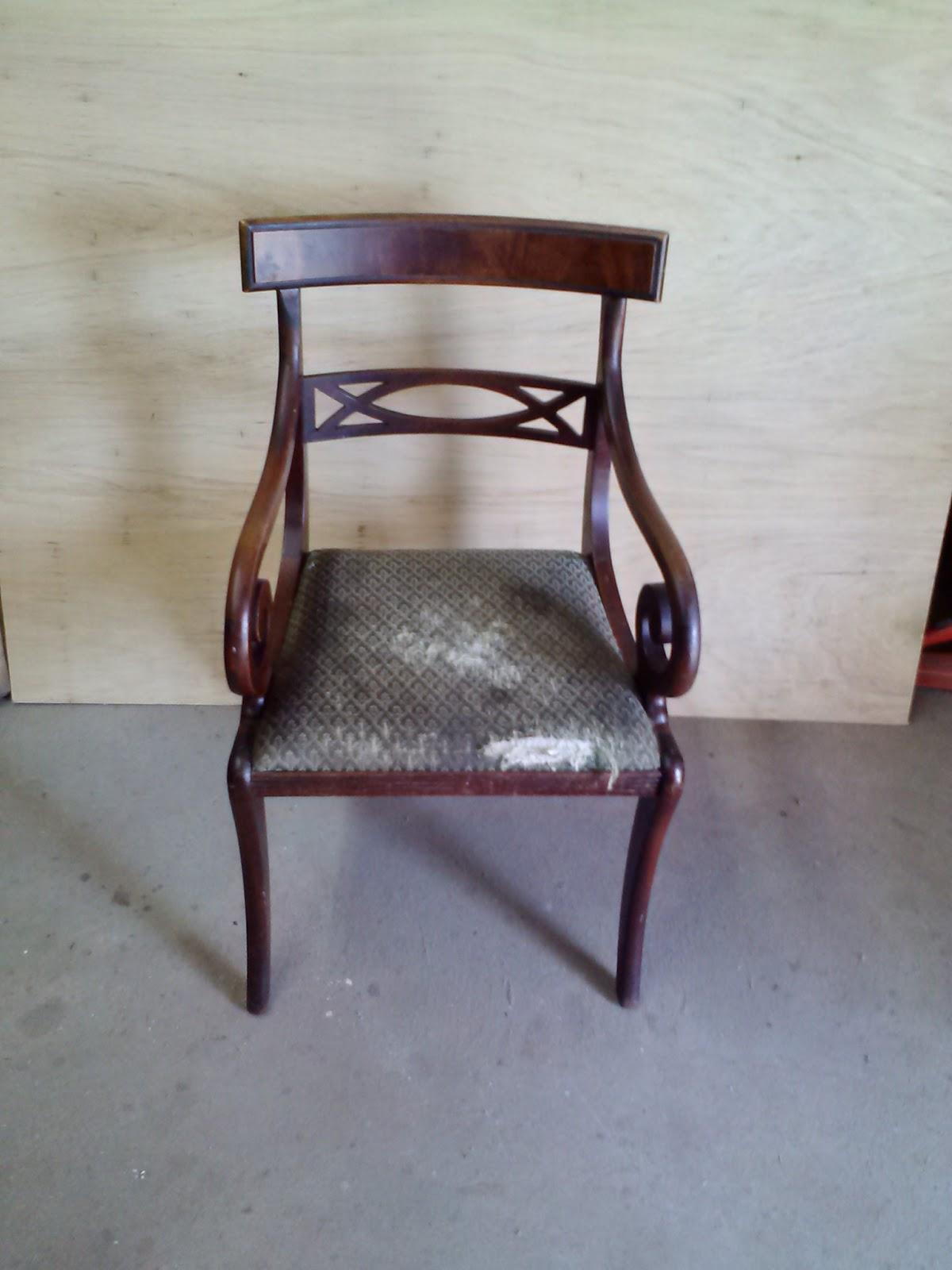 Frontier Furniture Repair And Restoration: American Empire