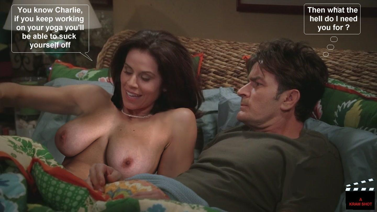 Jennifer Taylor Two And A Half Men