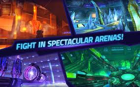 Su Mon Smash : Star Coliseum v1.0.1 MOD APK (Unlimited Credits + Fame)